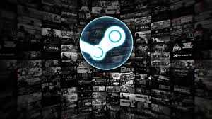 Steam Accounts with Games