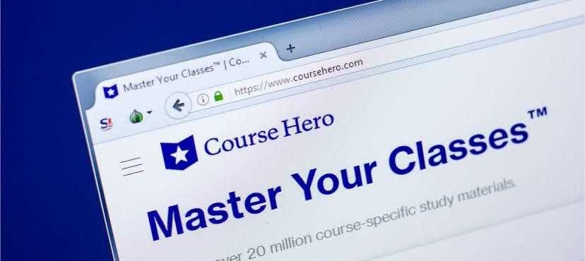 free course hero accounts