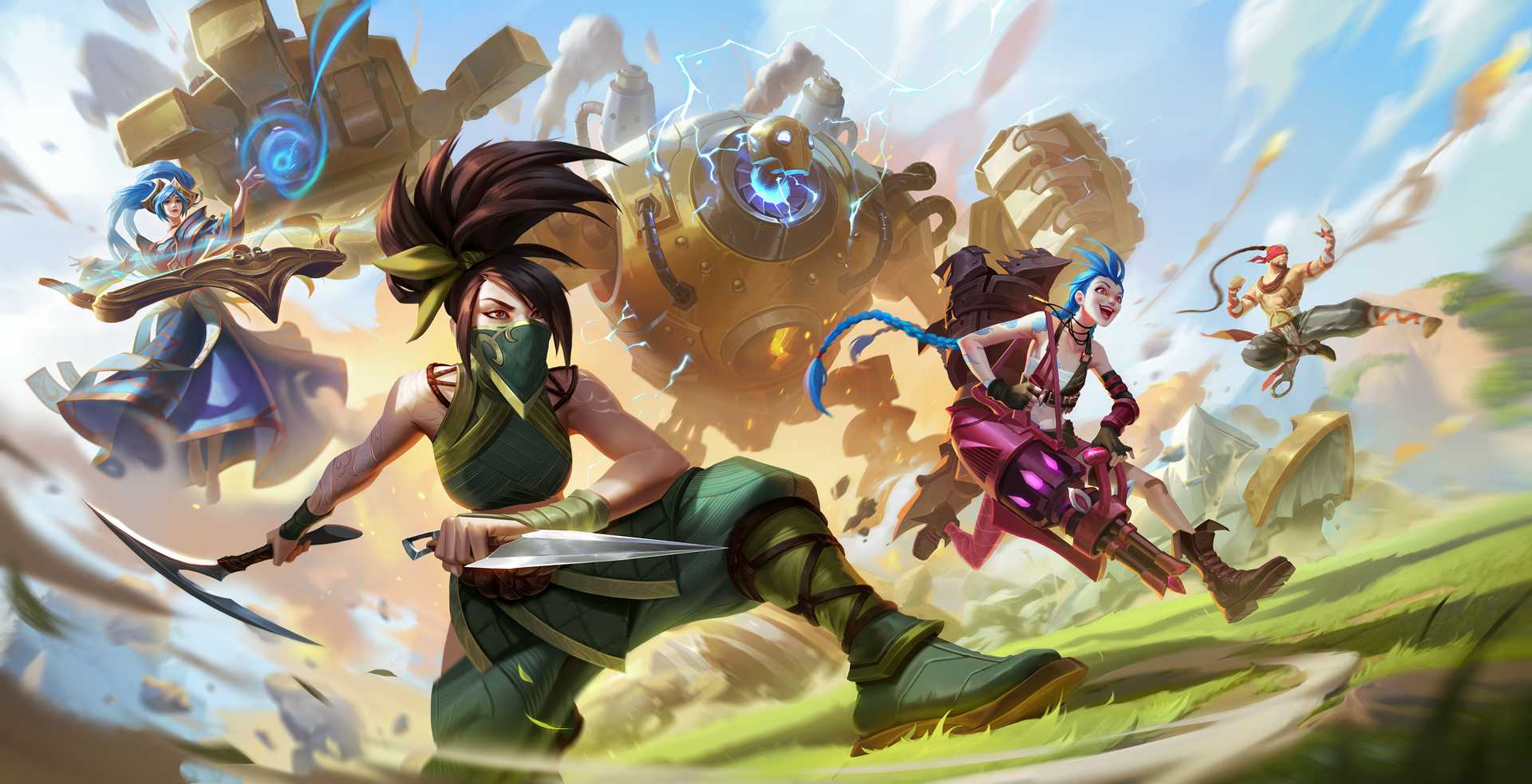 free LoL accounts online with passwords